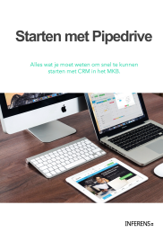 Pipedrive CRM MKB Inferens